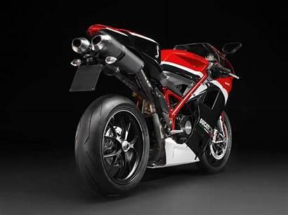 Ducati Superbike 848 Corse Special Edition Evo