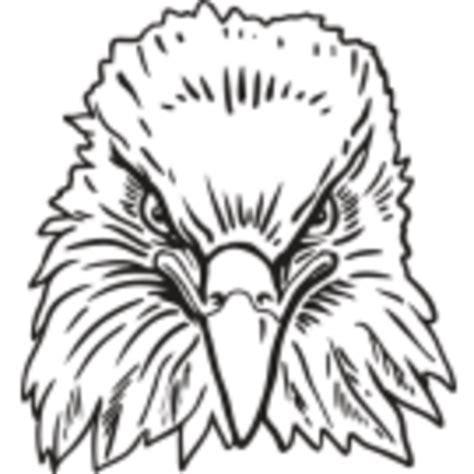eagle  images  clkercom vector clip art