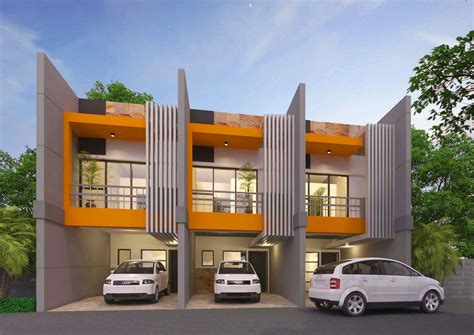 modern home designs plans tips on house design philippines affordable modern house designs