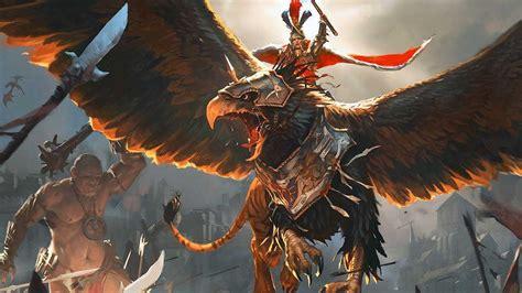 total si鑒e total war warhammer in arrivo il dlc regno degli elfi silvani