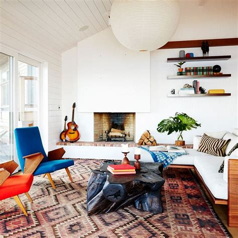 15 Midcenturymodern Décor Pieces We Love Mydomaine