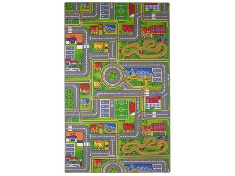 chambre de fille de 11 ans tapis enfant 100x165 cm playcity vente de tapis enfant