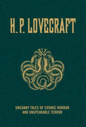 hp lovecraft uncanny tales  cosmic horror