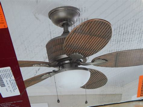 home decorators collection ceiling fan parts home decorators collection tahiti breeze 52 quot large outdoor