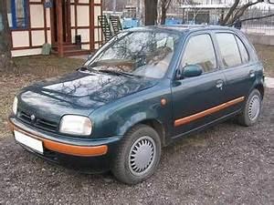 Nissan Micra 1995 : 1995 nissan micra for sale for sale ~ Medecine-chirurgie-esthetiques.com Avis de Voitures