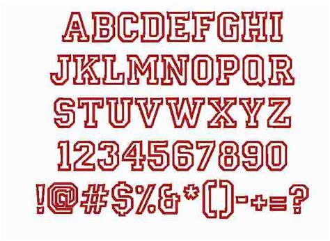 Font College University