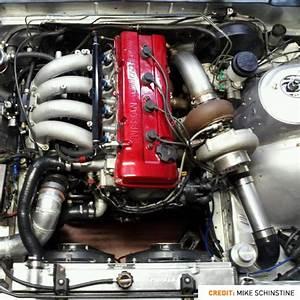 Nissan 240sx Performance Aluminum Radiator 1989