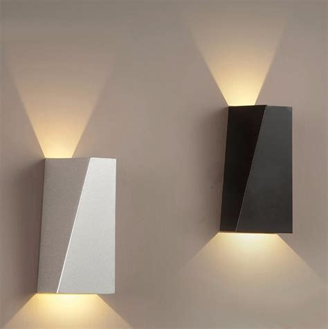 dimmable led light warm white aliexpress com buy indoor led wall sconce modern iron