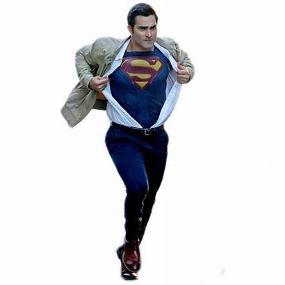 Superman Tyler Hoechlin Supergirl Shirt Rip Solo