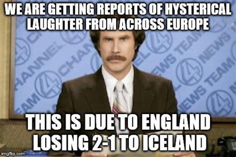 Iceland Meme - iceland 2 england 1 yes iceland imgflip