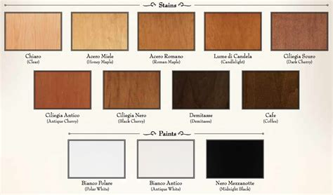brown color names images search