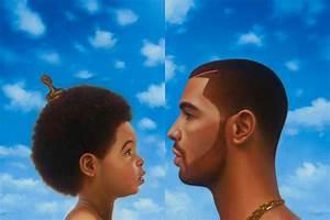 Big names on Drake's second studio album – The Torch