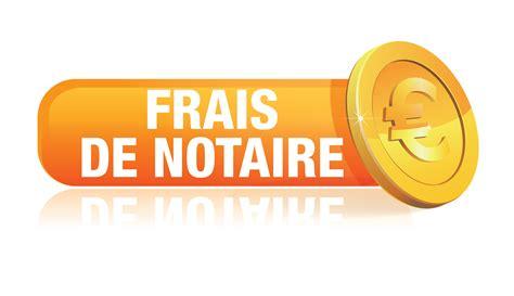 frais de notaire chambre des notaires les frais de notaire dans l 39 immobilier neuf immobilier