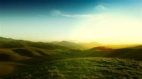 Peaceful Landscapes  Landscape Wallpaper