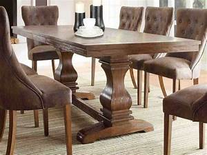 rustic leather dining chairs decor ideasdecor ideas With rustic leather dining room chairs