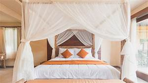 How, To, Make, A, Romantic, Bed, Canopy, Diy, Projects, Craft, Ideas