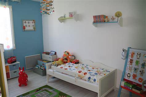 d馗o chambre enfant davaus idee peinture chambre petit garcon avec des