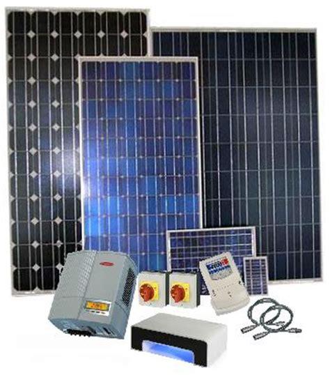 Solar Panel Inverter Installation Guide Chiltern