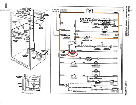 frigidaire maker wiring diagram free wiring diagram