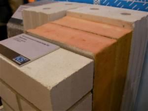 Dämmung Außenwand Material : kalksandstein aufbau aussenwand mit daemmung ~ Whattoseeinmadrid.com Haus und Dekorationen