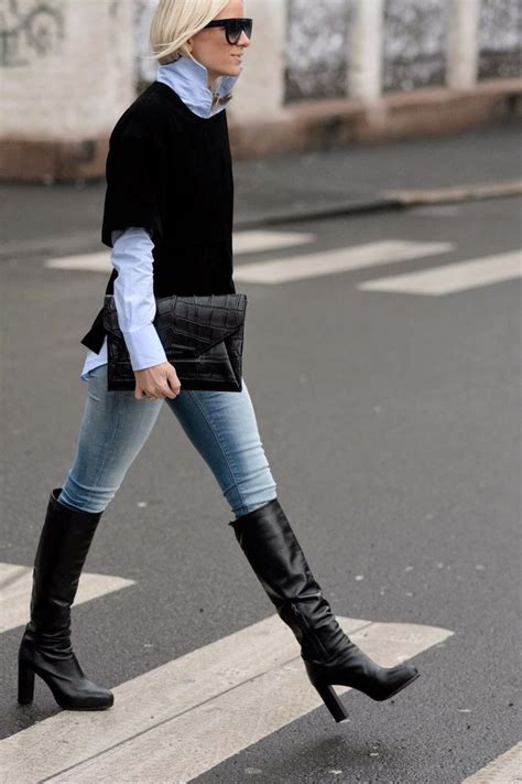 style inspiration winter white camel casual