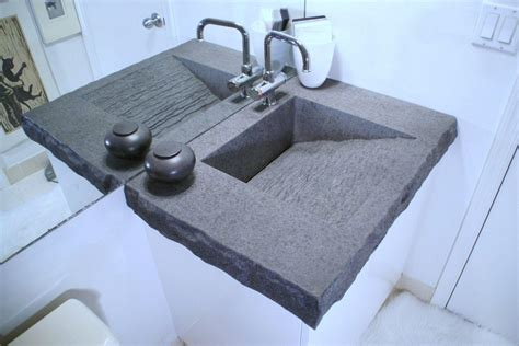 how to make a cement sink concrete countertops that make a statement platinum