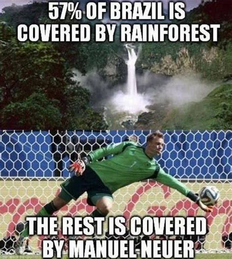 Germany Memes - brazil 1 7 germany the funniest memes the internet has to offer after historic world cup