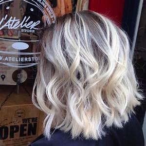 Ombre Hair Blond Polaire : olaplex explication sur le soin qui envahit paris ~ Nature-et-papiers.com Idées de Décoration
