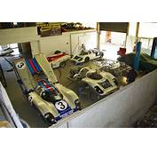 Bailey Cars Now Offers Stunning Racer Replicas In North