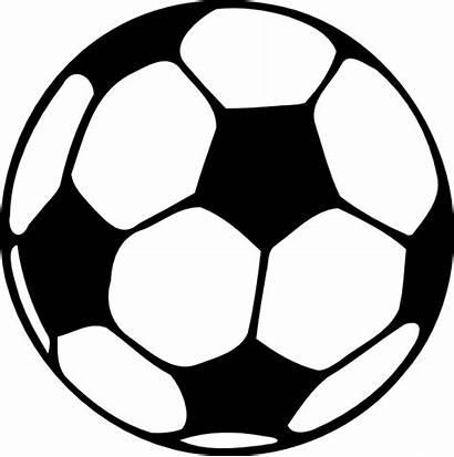 Soccer Vector Ball Frpic Football Cartoon