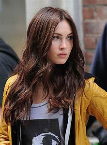 Cele|bitchy | Megan Fox's 'hair started falling out in ...