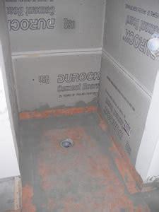 washington dc shower pan  waterproofing contractors