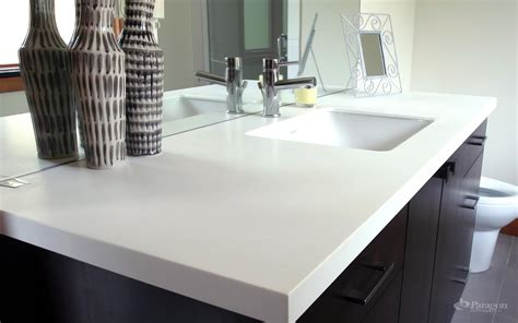 Solid Surface by Solid Surface Countertops Vancouver Richmond Kelowna