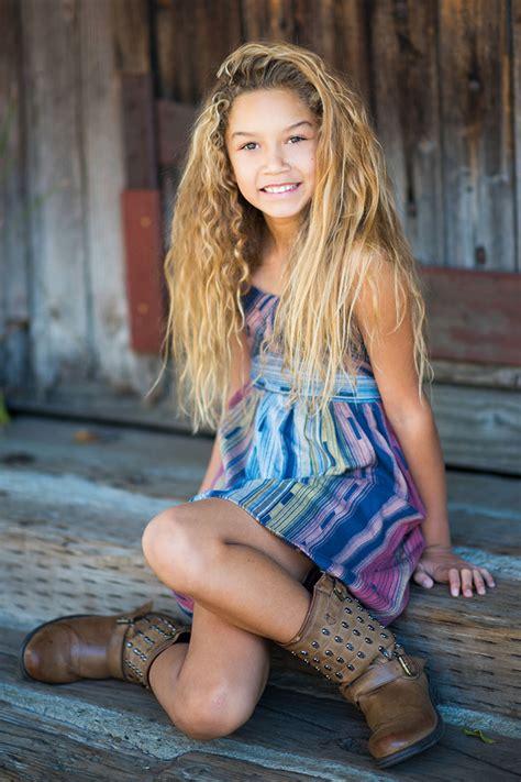 brand model  talent devyn  teens girls
