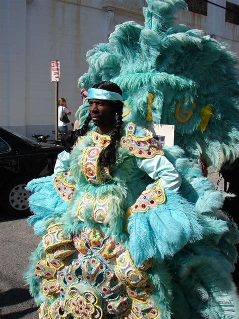 big chief trouble nation mardi gras indians flickr
