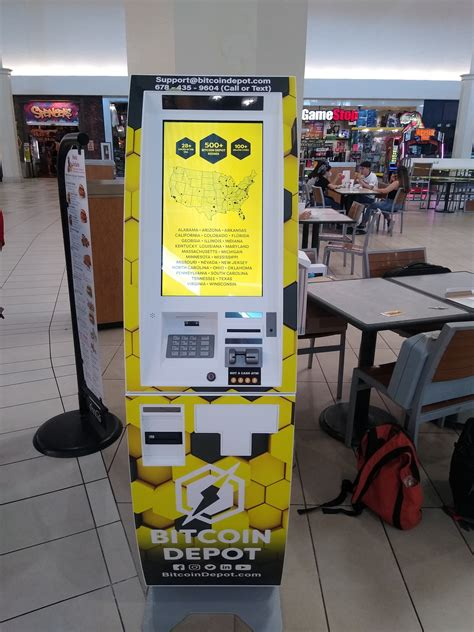 Details hours images reviews related top. Crypto ATMs Near You - Bitcoin Depot