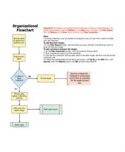 Excel Flowchart Template Excel Organizational Chart Template 5 Free Excel Documents Free Premium Templates