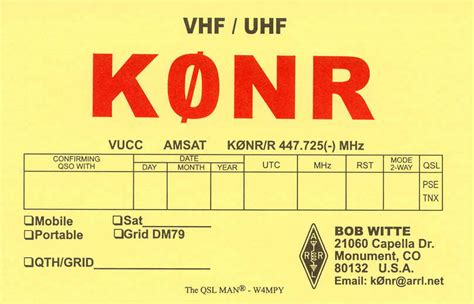 word qsl card template trakdevelopers