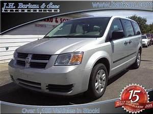 2008 Dodge Grand Caravan Se For Sale In Cedarville