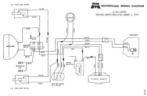 Ford 8n Wiring Schematic Positive Ground by Ford Harness Wiring Diagram Bookingritzcarlton Info