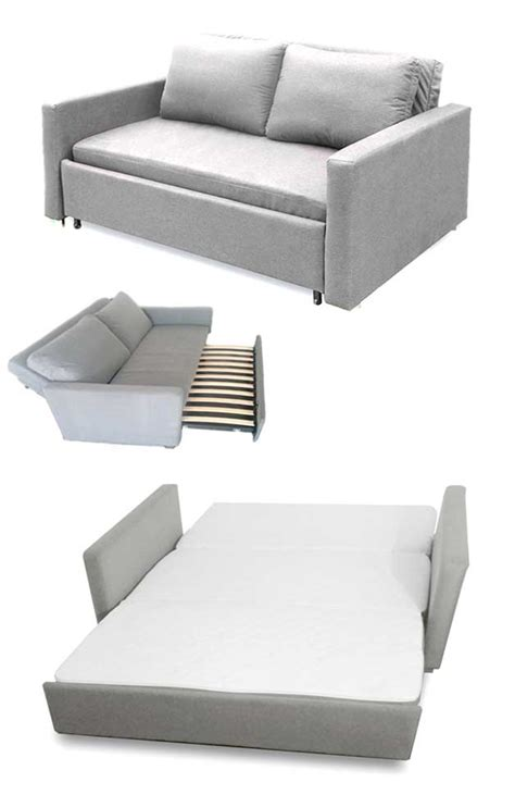 affordable folding sofa size bed for everyday use