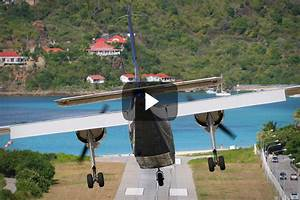 Runway Slope On Jeppesen Charts 3 Of The Most Difficult Landings In The Caribbean Boldmethod