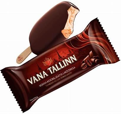 Vana Tallinn Ice Dairy Cream Liqueur Coffee