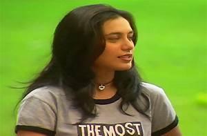 Ikke Pe Ikka - Rani Mukerji talks about Kuch Kuch Hota Hai ...