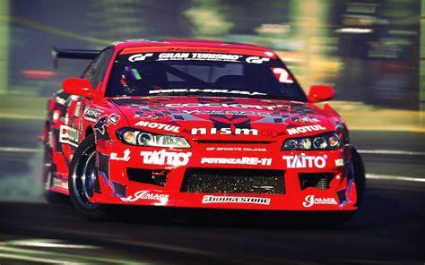 Drift Car Wallpapers