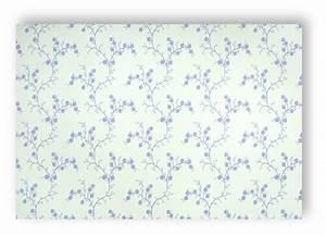 Tapete Blümchen Landhausstil : smita fiorellini 52018 kleine bl mchen ornament wei blau vinyltapete ebay ~ Buech-reservation.com Haus und Dekorationen