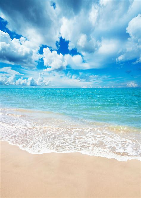 photo backdrops sand beach children photography background