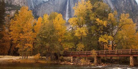 Best Places For California Autumn Leaves