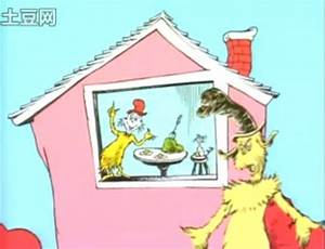 Image - I do not like them with a mouse.png - Dr. Seuss Wiki