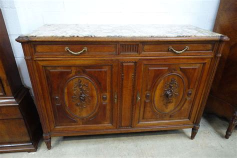 2018 Latest Marble Top Sideboards
